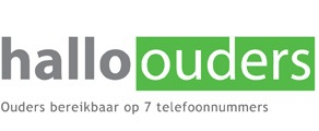 Logo HALLO OUDERS